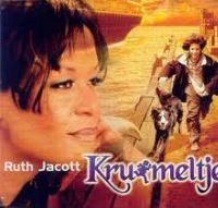 Cover Ruth Jacott - Kruimeltje