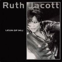 Cover Ruth Jacott - Leun op mij