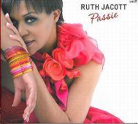 Cover Ruth Jacott - Passie