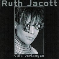Cover Ruth Jacott - Vals verlangen