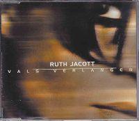Cover Ruth Jacott - Vals verlangen