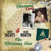 Cover Ruth Jacott & Dean Martin - The Christmas Blues