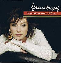 Cover Rúzsa Magdi - Unsubstantial Blues