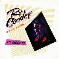 Cover Ry Cooder - All Shook Up