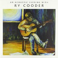Cover Ry Cooder - An Acoustic Evening With Ry CooderLp