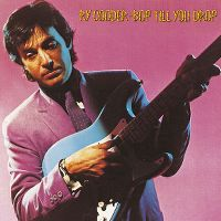 Cover Ry Cooder - Bop Till You Drop