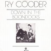 Cover Ry Cooder - Down In The Boondocks