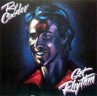 Cover Ry Cooder - Get Rhythm