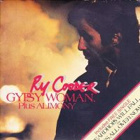 Cover Ry Cooder - Gypsy Woman
