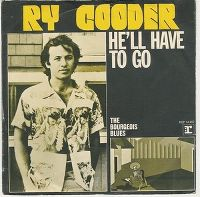 Cover Ry Cooder - He'll Have To Go