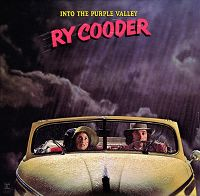 Cover Ry Cooder - Into The Purple Valley
