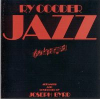Cover Ry Cooder - Jazz