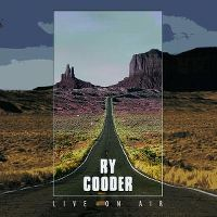 Cover Ry Cooder - Live On Air
