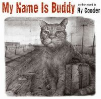 Cover Ry Cooder - My Name Is Buddy