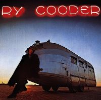 Cover Ry Cooder - Ry Cooder
