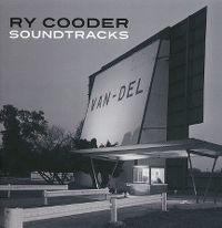 Cover Ry Cooder - Soundtracks
