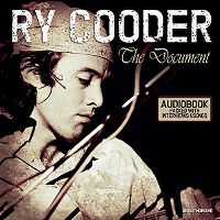 Cover Ry Cooder - The Document