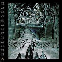 Cover Ryan Adams - 29