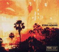 Cover Ryan Adams - Ashes & Fire