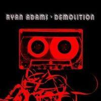 Cover Ryan Adams - Demolition