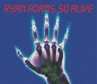 Cover Ryan Adams - So Alive