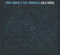 Cover Ryan Adams & The Cardinals - Cold Roses