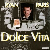 Cover Ryan Paris - Dolce Vita