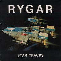 Cover Rygar - Star Tracks
