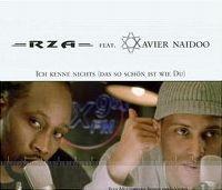 Cover RZA feat. Xavier Naidoo - Ich kenne nichts (das so schön ist wie du)