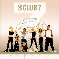 Cover S Club 7 - 7
