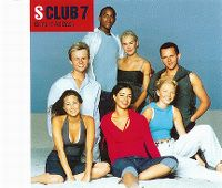 Cover S Club 7 - Bring It All Back