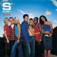 Cover S Club 7 - Sunshine