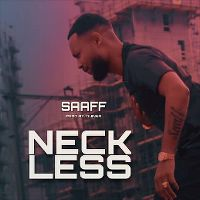 Cover Saaff - Neckless