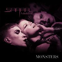 Cover Saara Aalto - Monsters