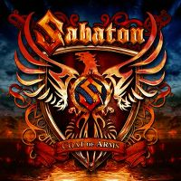 Cover Sabaton - Coat Of Arms
