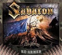 Cover Sabaton - Primo victoria