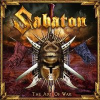 Cover Sabaton - The Art Of War