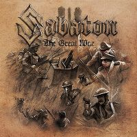 Cover Sabaton - The Great War