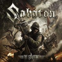 Cover Sabaton - The Last Stand