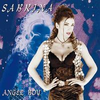 Cover Sabrina - Angel Boy