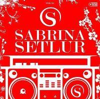 Cover Sabrina Setlur - Rot