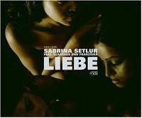 Cover Sabrina Setlur feat. Glashaus und Franziska - Liebe