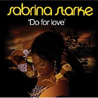 Cover Sabrina Starke - Do For Love