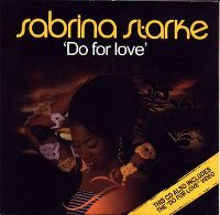 Cover Sabrina Starke - Do For Love