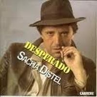 Cover Sacha Distel - Desperado