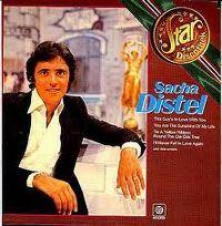 Cover Sacha Distel - Star Discothek