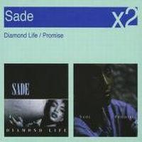 Cover Sade - Diamond Life / Promise