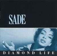 Cover Sade - Diamond Life