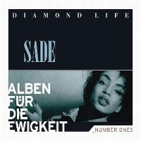 Cover Sade - Diamond Life