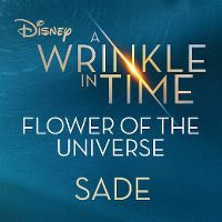 Cover Sade - Flower Of The Universe